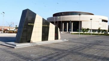 MCN/Musée des Civilisations