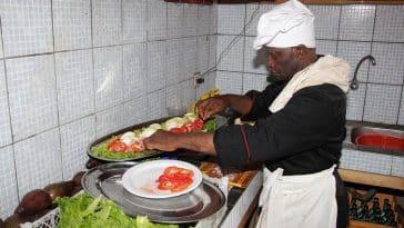 Hôtel Le Phénix/Business Hôtel Dakar/chef cuisinier/cuisinier expérimenté