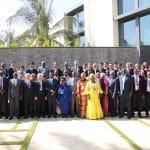 Japon-Afrique/scientifiques africains