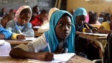 système éducatif sénégalais/ANAQSUP-CNOSP/meilleurs élèves primés/Siggil Jiggen/Confemen /santé et l'éducation en Afrique/Responsable thématique Education/améliore l'éducation