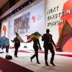 Next Einstein Forum 2019