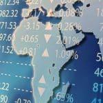 Dette du continent/forte croissance économique/dossiers économiques/Afrique subsaharienne/faible compétitivité
