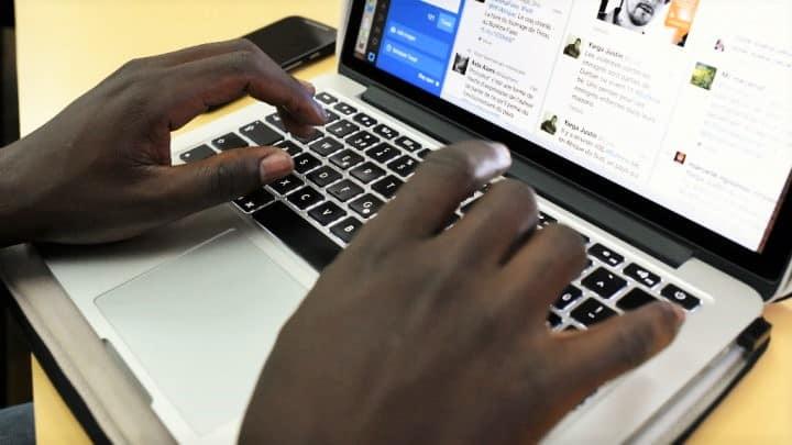 E-commerce en Afrique/commerce numérique en Afrique