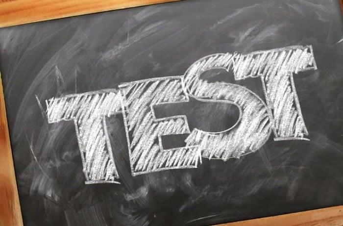 ucad test isae/Testing