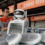 Chine bientôt leader mondial