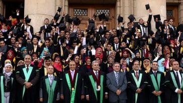 classement mondial des universités