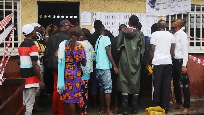 Internet et élections en Afrique