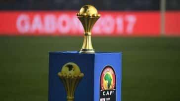 Coupe d'Afrique des Nations 2019