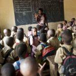 Education-Guinée/reprise des cours