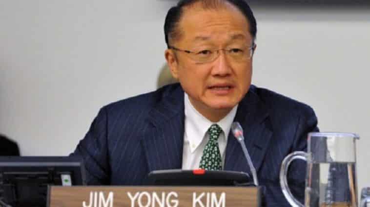 président de la Banque mondiale