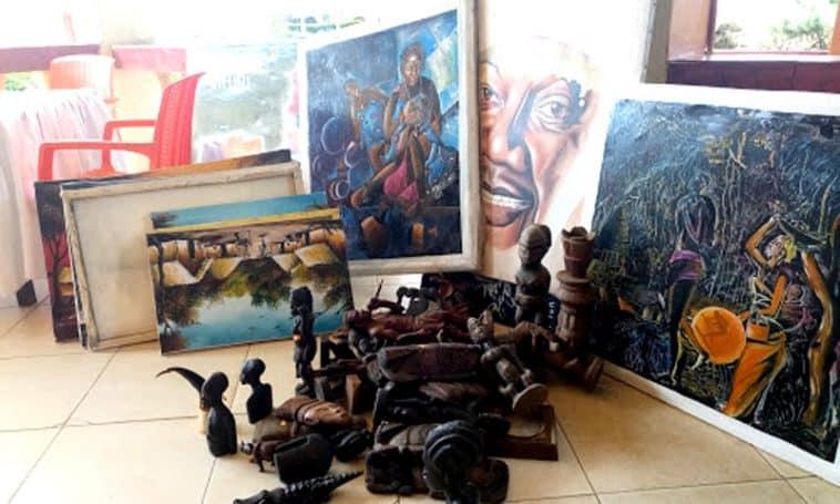 restitution des biens culturels/musée de l'Afrique