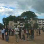 étudiants tués à Lubumbashi