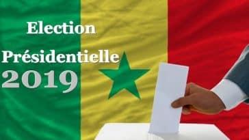 Campagne électorale 2019