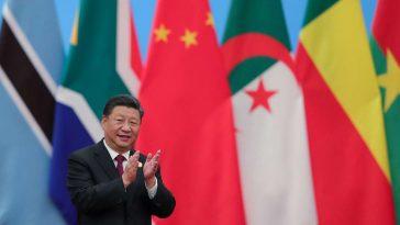 négocier avec la Chine