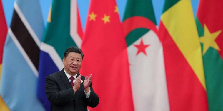 universitaire chinois/négocier avec la Chine