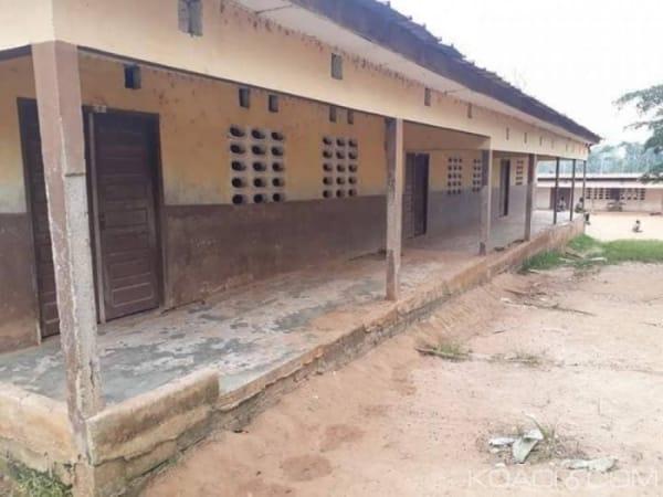 Côte d'Ivoire-Grève dans l'éducation
