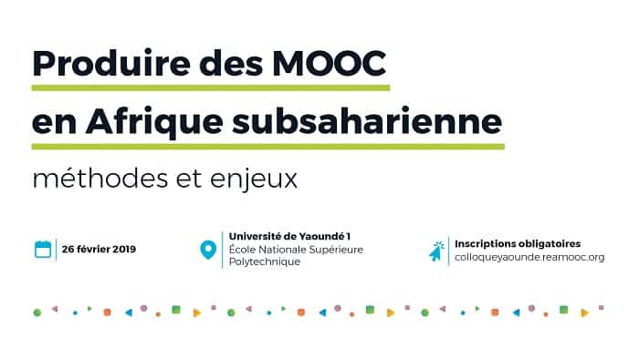MOOC en Afrique