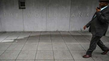 présidence de la Banque mondiale