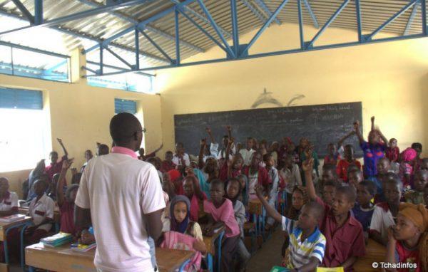 absentéisme des enseignants du primaire