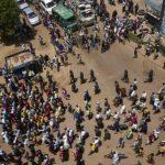 enseignants et des élèves au Mali
