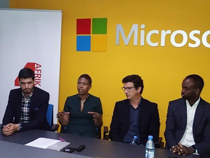 Microsoft-Sénégal