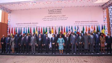 Conférence ministérielle africaine
