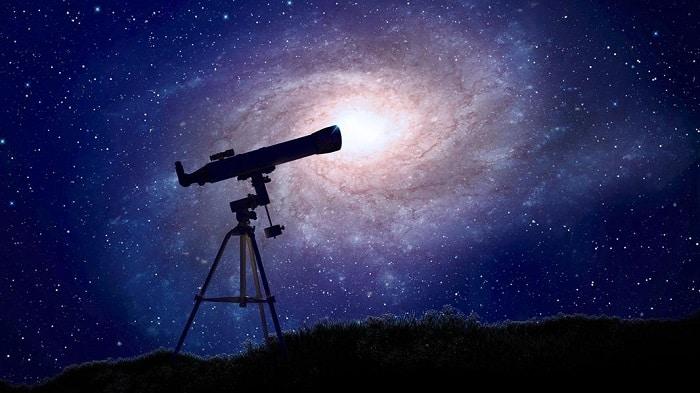 formation en astronomie