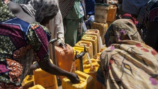 22 mars Journée mondiale de l'eau