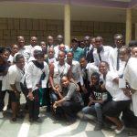 étudiants guinéens au Sénégal