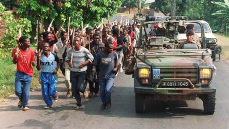 Génocide au Rwanda