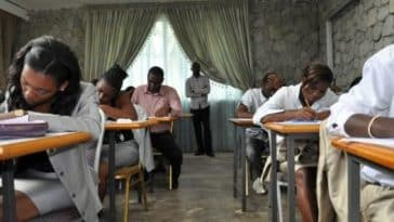 bourse d'études au Gabon