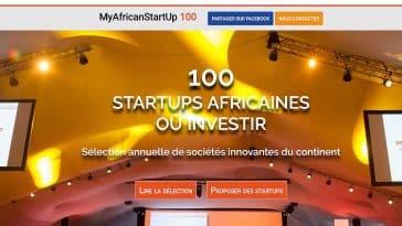 MyAfricanStartUp 100