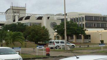Université de Martinique