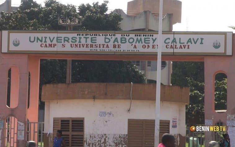 Bénin-UAC