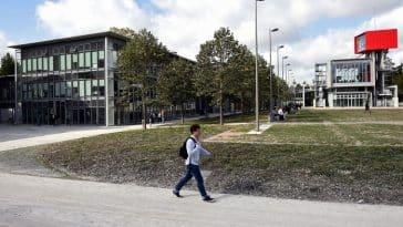 Université de Picardie