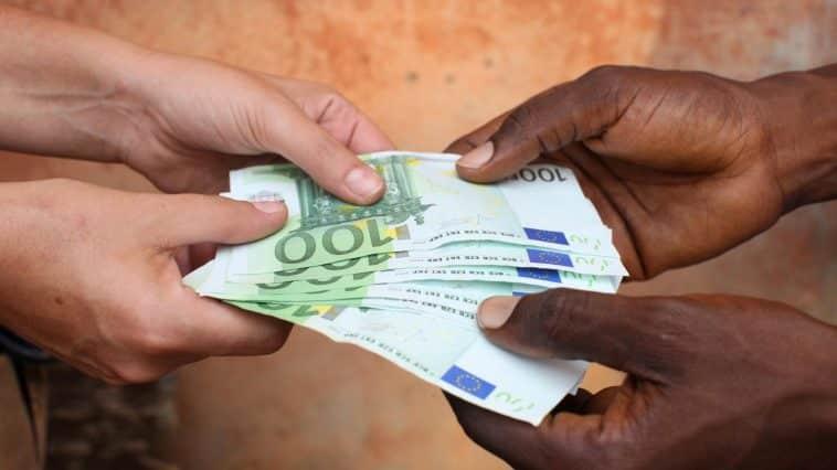 corruption des élites africaines