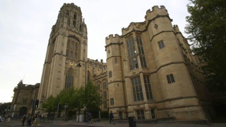 Royaume-Uni-université