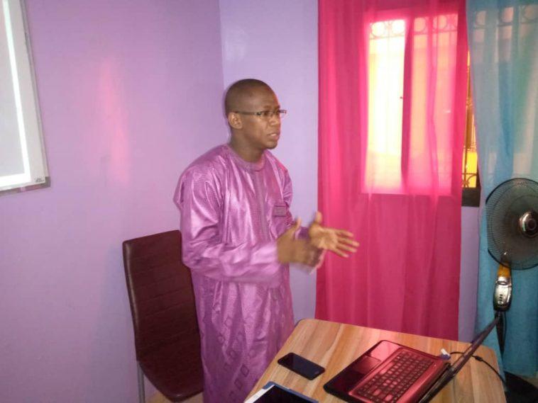 Modélisation 3D et visites virtuelles au Sénégal par Dr. Ibrahima Sylla