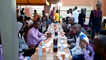 Ndogou SABDARIFA 2019