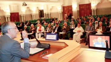 Conseil supérieur de l'éducation