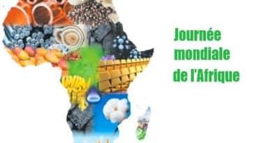 journée mondiale de l'Afrique