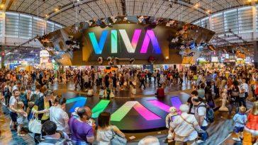 Viva Tech 2019 à Paris