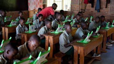 Banque Mondiale pour l'éducation
