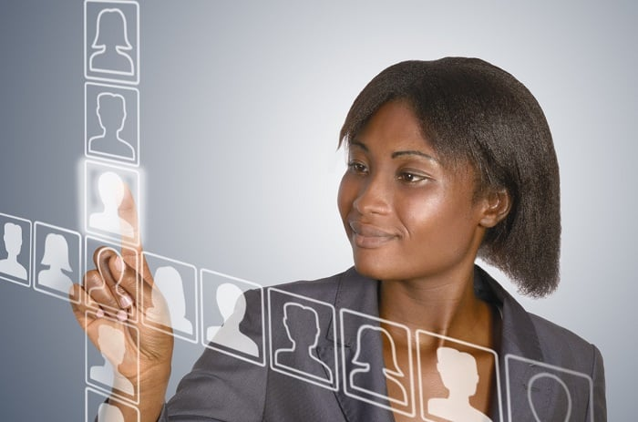 Femme Digitale en Afrique