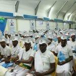 Université publique de Mogadiscio-Somalie