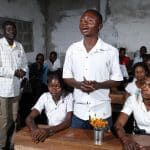 Anné scolaire en Guinée