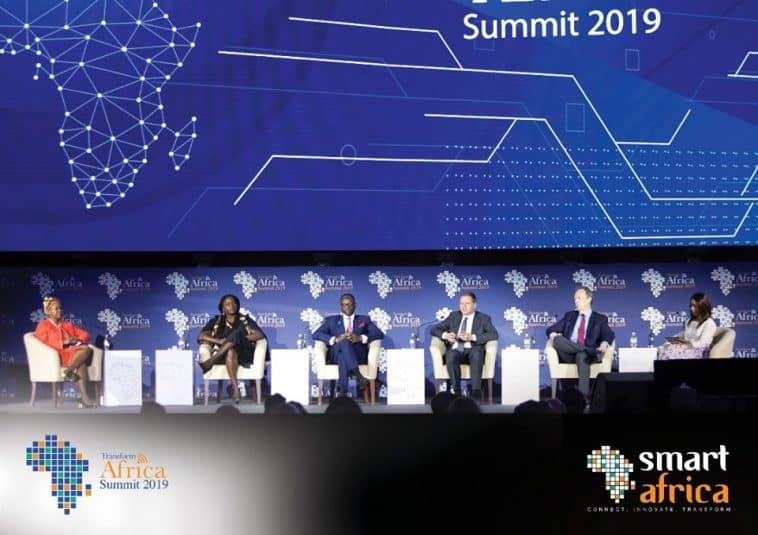 Smart Africa-AFD