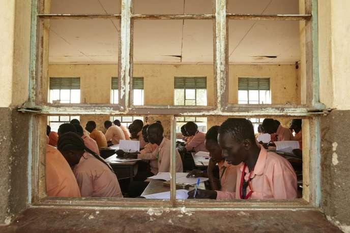 heure du baccalauréat-Afrique