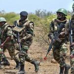service militaire obligatoire Sénégal