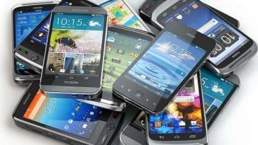 Le smartphone